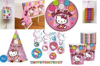 10 conseils pratiques pour organiser l 39 anniversaire d 39 un - Decoration anniversaire fille pas cher ...