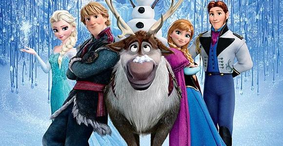 nous avons personnellement beaucoup aim la reine des neige et vous le recommandonschaudement