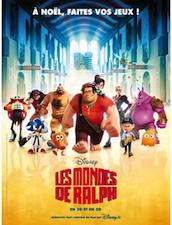 Disney Les mondes de Ralph