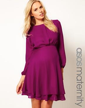 Robes de soiree femme enceinte grossesse